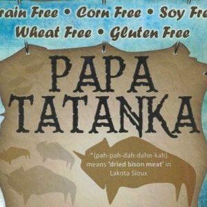 Papa Tatanka