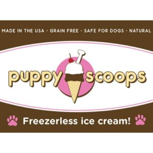 Puppy Scoops