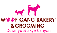 Woof Gang Bakery & Grooming | Las Vegas Logo